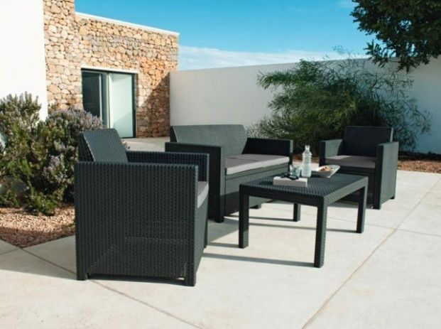 Salon De Jardin In 2020 Outdoor Furniture Sets Outdoor Furniture Pretty House