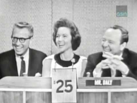 Betty White & Allen Ludden Tribute - YouTube