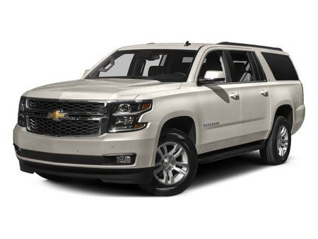 For Sale 2016 Chevrolet Suburban LT - $59,615