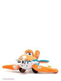 Мягкая игрушка Дасти с пропеллером, Мульти-пульти на маркете Vse42.ru.