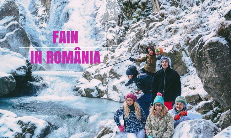 20 de motive ca in 2016 sa petreci cel putin o vacanta in Romania