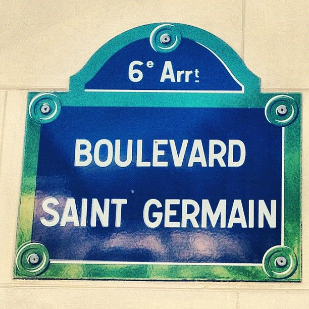 17 best ideas about boulevard saint germain on pinterest image bonjour mon - La quincaillerie boulevard saint germain ...