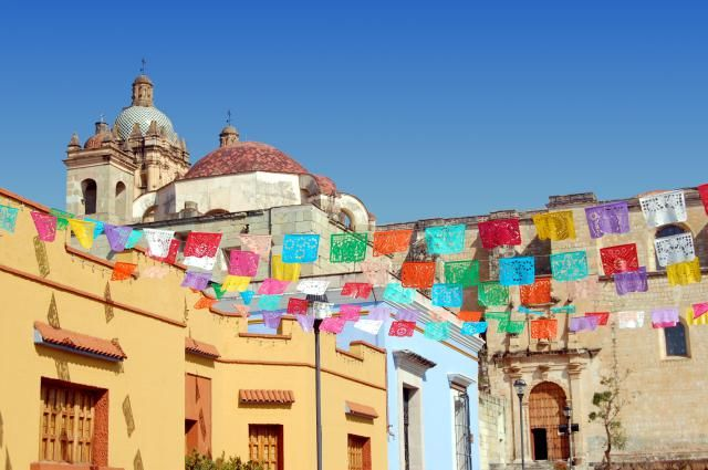 Mexico's Weather: What to Expect: The Weather of Southern Mexico
