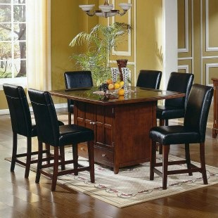 kitchen table - Casual Kitchen Table