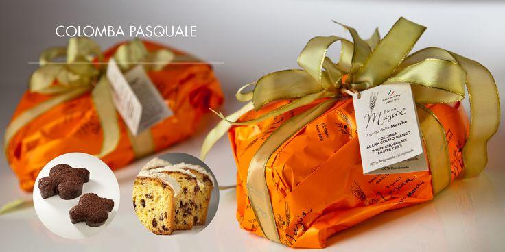 SPECIALE PASQUA by #masciadelicatezze #artigianale #food #gusto #bakeoff #sweet #treats #choco #cacao #cioccolato #marche #lifestile #pasqua #easter