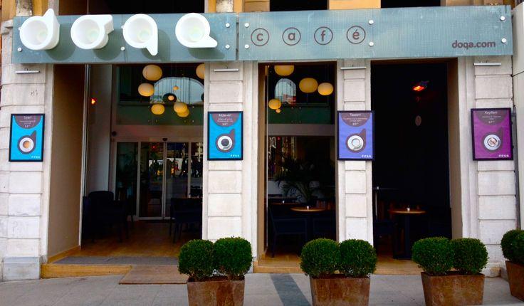 DOQA Cafe_Instambul