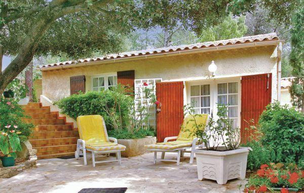 Rekreační dům 1524433 v Bédoin - Casamundo