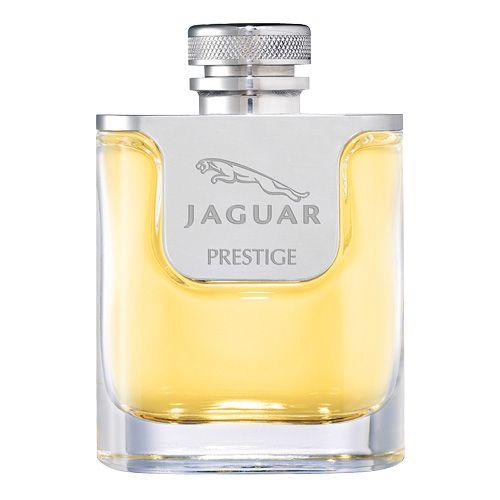 Jaguar Prestige   Perfume masculino   Edt aromático amadeirado