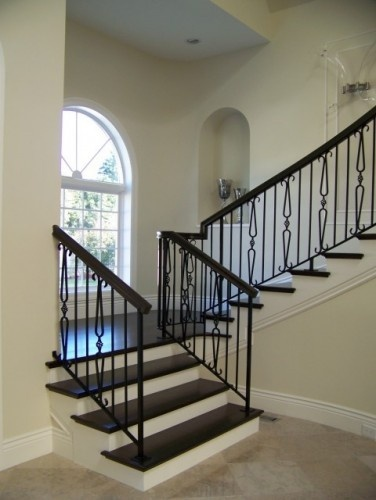 Best 7 Best Stair Railings Images On Pinterest Banisters 400 x 300