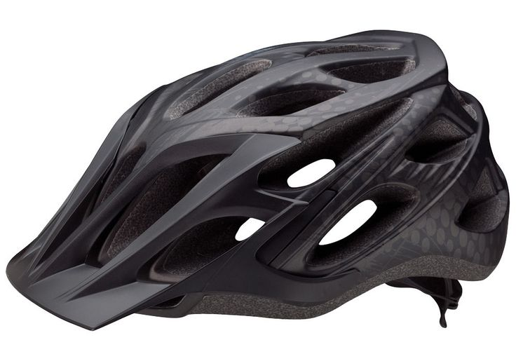 the image IS OF A MOUNTAIN bike helmet in can use this and promote synergy in the advert.