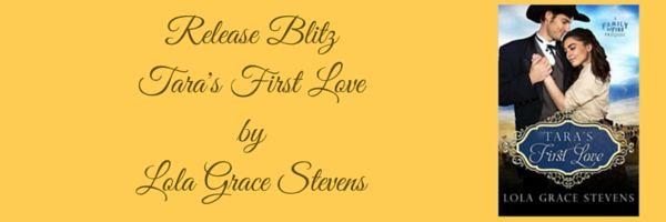 Book-o-Craze: Release Blitz {Excerpt} -- Tara's First Love by Lo...