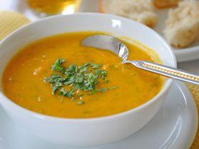 Wortel – Recept – WortelSoep met Sinaasappel – Oranje Boven – Voeding Informatie, Recepten + Tips