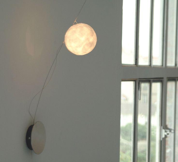 Celine wright applique fil d etoile luminaire lighting design