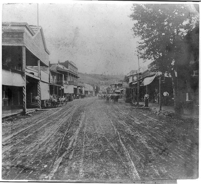 32 best gold rush history of el dorado county images on pinterest