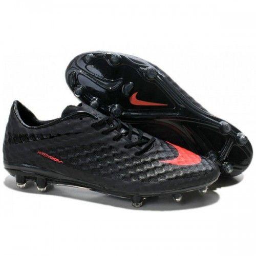 best service 3b1cb f4205 Nike HyperVenom Phantom FG chaussures est conéue pour des joueurs comme  Neymar qui insufflent peur dans