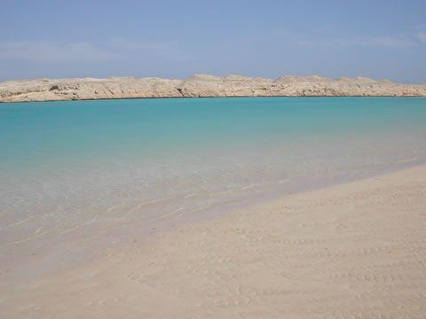 Ras Mohammed, near Sharm!
