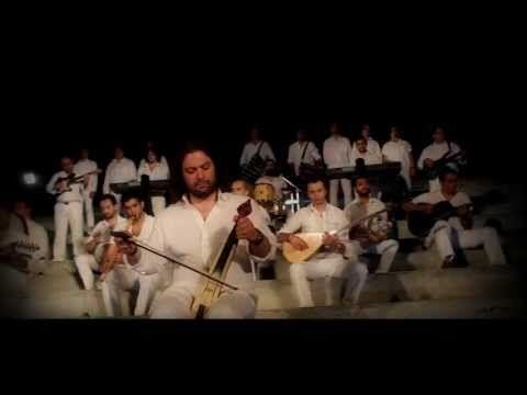 ΕΙΡΗΝΗΝ ΕΙΠΕΝ Ο ΧΡΙΣΤΟΝ - KEMANETZIDIS BABIS - YouTube