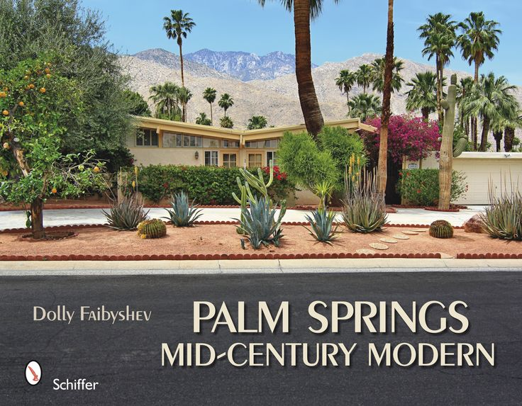 17 best images about midcentury modern on pinterest san for New mid century modern homes palm springs