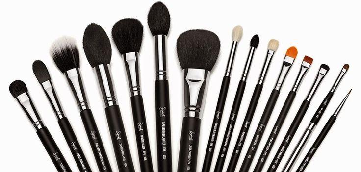 Os mostramos las diferentes brochas que existen para un maquillaje perfecto.