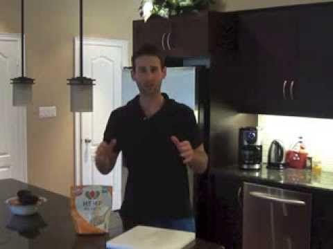 Healthy Jerk Tip #7: Eat More Hemp http://youtu.be/K2Tjzj38_no