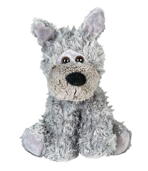 Teddy Bear Loft has a new arrival!  Rufus the Terrier! Super soft and shaggy grey fur makes this stuff your own teddy bear kit  irresistible! Check out Rufus and  60 of his closest friends at www.teddybearloft.com  Start planning your stuff your own teddy bear at home party today!