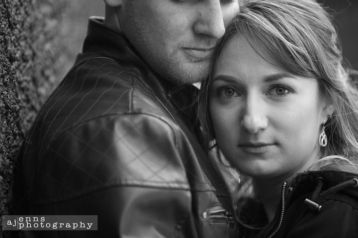 Amanda & Bradley | Exchange District  - Spring is here and the snow is on it's way out! We are so thankful for that. Anticipating shedding our jackets for sandals and shorts could make us happier. This also means things heat up around the studio here. This hot session brought the heat so much that we needed fire... - http://ajenns.com/engagement-photography/amanda-bradley-exchange-district/