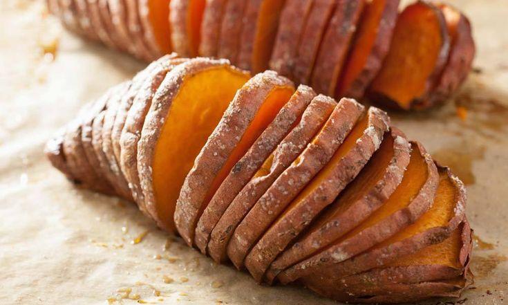 Cartofii dulci - la ce sunt buni si cum ii prepari https://www.luvie.ro/cartofii-dulci-la-ce-sunt-buni-si-cum-ii-prepari.html