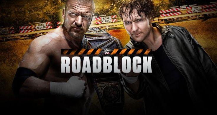 WWE Roadblock: Charlotte defenderá el campeonato de Divas ante Natalya