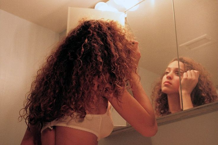 Petra Collins The Teenage Gaze