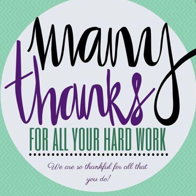 Happy Employee Appreciation Day. When You Appreciate The