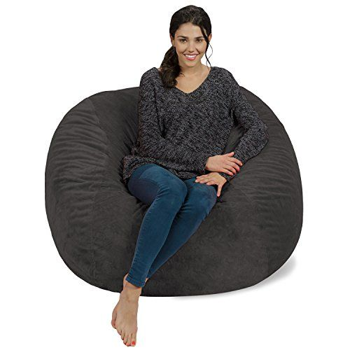 #philanthropy Great for an adult, perfect for your little ones, and 10 times more comfortable than traditional bean bag chairs!   Our bean bag furniture is buil...