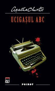"""Cosmetics & Life: Cartea săptămânii #2: """"Ucigașul ABC"""" de Agatha Chr..."""