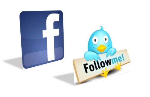 Quella volta che ho scoperto i social: come uso Twitter e Facebook | Palestra Writer