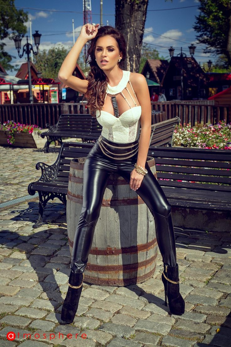 Ladyboy In Latex In Tights Enjoy Himself On Webcam