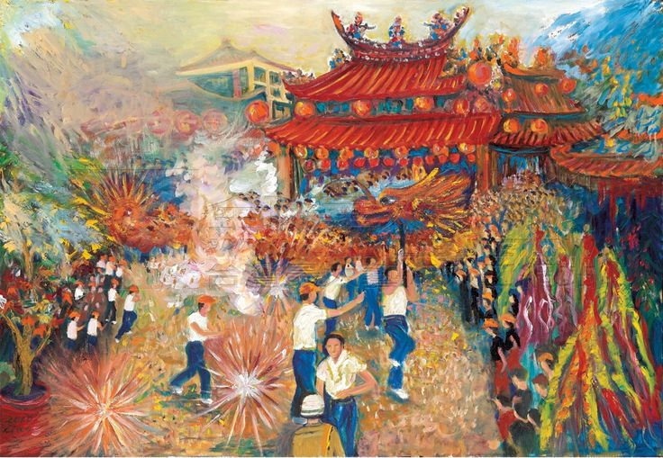 Image result for chinese fireworks