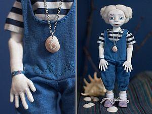 Куклы и игрушки. Мастер-Классы. Ярмарка Мастеров - ручная работа, handmade