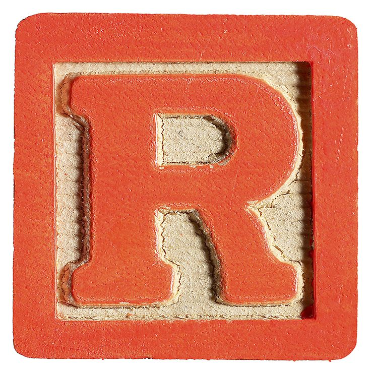 The  Best Block Letter R Ideas On   Rustic Gifts