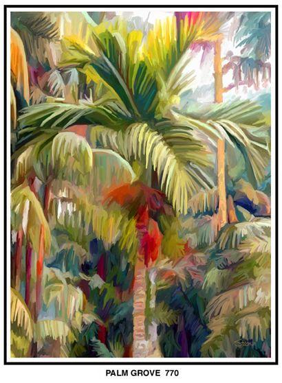 Stedman Oil Paintings