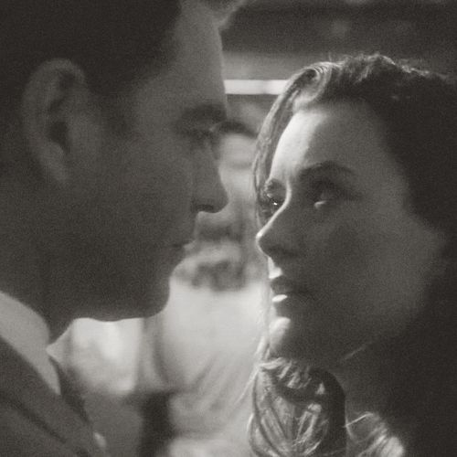 ncis 10x12 -Tony and Ziva