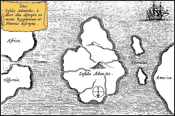 """kARTson: Ατλαντίδα! Μύθος ή """"μύθος"""""""