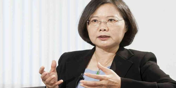 "Top News: ""CHINA POLITICS: China To US: Block Transit By Taiwan President Tsai Ing-wen"" - http://politicoscope.com/wp-content/uploads/2016/08/Tsai-Ing-wen-Taiwan-Politics-News-Headline.jpg - Taiwan President Tsai Ing-wen is to visit Guatemala, one of its diplomatic allies, on Jan. 11-12, its Foreign Minister Carlos Raul Morales said.  on Politics: World Political News Articles, Political Biography: Politicoscope - http://politicoscope.com/2016/12/06/china-politics-china-to-us"