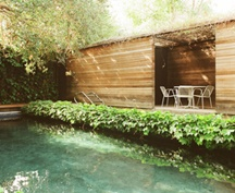 cool!: Swimming Pools, Dream, Exterior, Kappe Pool, Pacific Palisades, Architecture, Outdoor Spaces, Garden, Leslie Williamson
