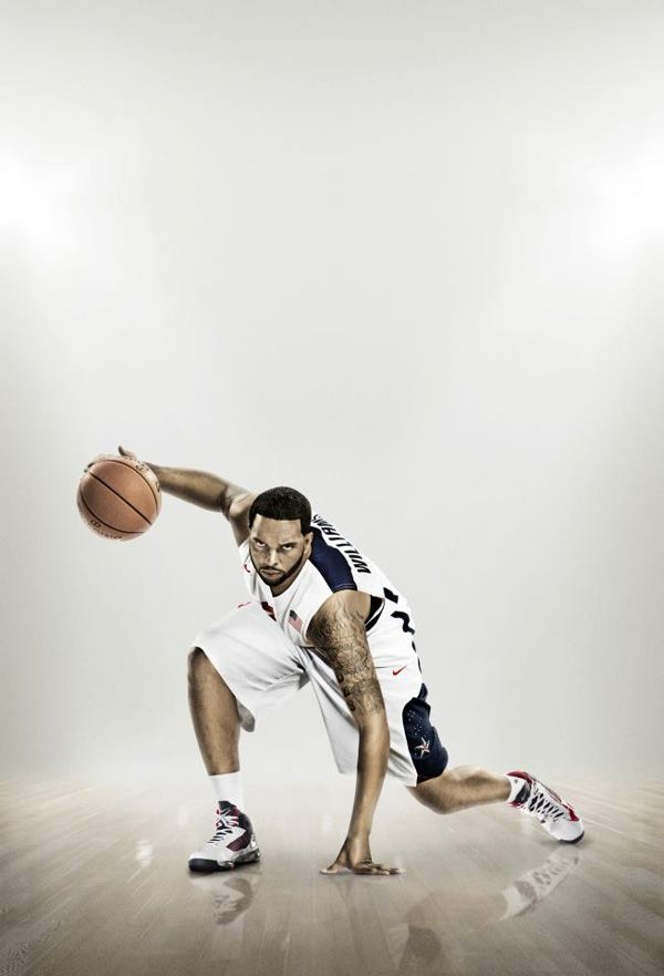 2012 Team USA - Deron Williams