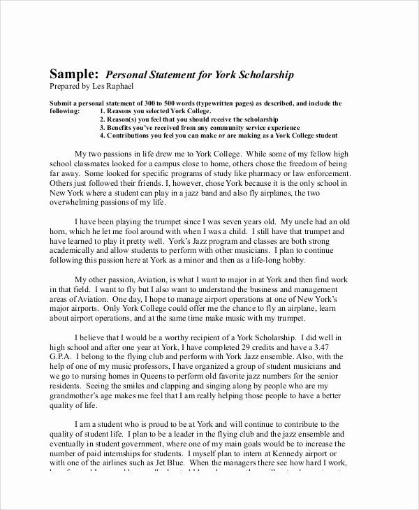 Scholarship Application Essay Sample Best Of 6 500 Word Examples Why I Should Receive A