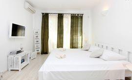 Bol, island Brac, Croatia, apartments Zlatni Bol