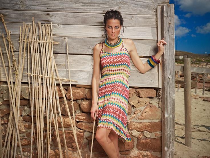 Pasión por la Moda - Étnico Deluxe