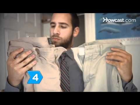 How To Dress in Business Casual Attire For Men