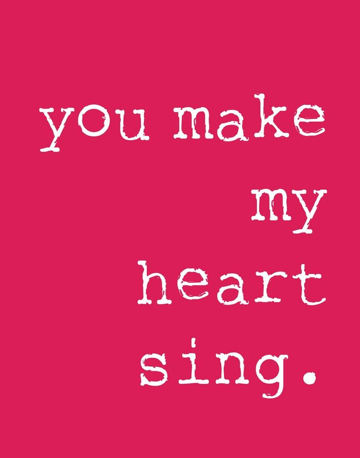 my heart singHealthy Heart, Cards Ideas, Gift Ideas, Singing Heart, Music Quotes, Heart Singing, Quotes About Singing, Amazing Feelings, True Stories