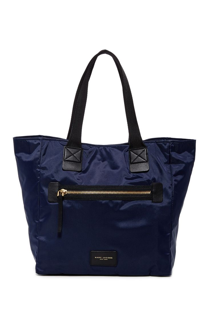 Biker North South Nylon Tote Bag by Marc Jacobs on @nordstrom_rack