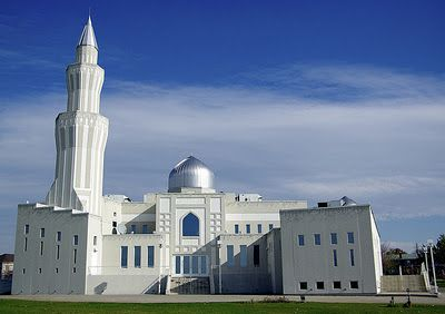 Ahmadiyya Mosques.com: Baitul Islam - Toronto Ontario Canada